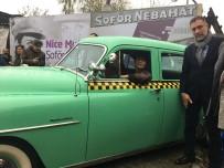 FATMA GİRİK - Fatma Girik'e, Şoför Nebahat'li Yaş Günü