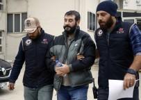 ERHAN ÖZDEMIR - FETÖ'den Gözaltına Alınan Eski Kaymakam Tutuklandı