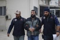 ERHAN ÖZDEMIR - FETÖ'den Gözaltına Alınan Kaymakam Adliyeye Sevk Edildi