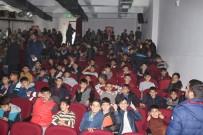 Hani Belediyesi 2 Bin 542 Öğrenciyi Tiyatro İle Tanıştırdı