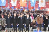 Harmancık'ta Yılmaz Ataş Dönemi