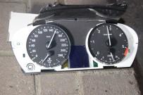 İSTANBUL YOLU - Hız İbresi 160 Kilometrede Takılı Kaldı