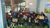 NEVZAT DOĞAN - İzmit Belediyesi Çocuklara Haklarını Öğretiyor
