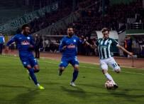 AYKUT DEMİR - Karadeniz Derbisinde 5 Gol