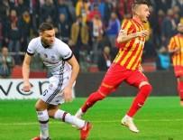 BABEL - Beşiktaş'a Kayseri darbesi!
