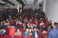 Kayyum 2 Bin 542 Öğrenciyi Tiyatro İle Tanıştırdı
