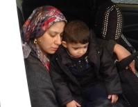 Kilis'te Suriyeli Aile Karbonmonoksit Gazından Zehirlendi