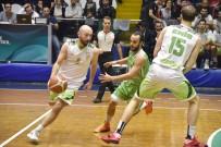 ERSOY ARSLAN - Manisa BBSK Basketbolda Da Lider