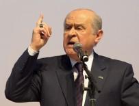 DEVLET BAHÇELİ - Bahçeli'den Battal İlgezdi'nin görevden alınması hakkında açıklama