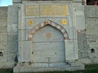 SANAT ESERİ - İstanbul'un Tarihi Çeşmeleri Bakımsızlıktan Kurudu