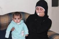 GENÇ KADIN - Savaşın Kadını 5 Aydır Çocuğuna Gözyaşı Döküyor