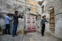 AMATÖR - Ünlü Yönetmen Mustafa Akkad'ın Hayatını Konu Alan Kısa Film Şanlıurfa'da Çekildi