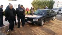 Park Tartışmasında 2 Güvenlik Görevlisini Bıçakla Yaraladı
