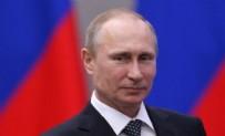 RUSYA - Rusya'dan ABD'ye: Zamanı geldi