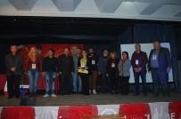 EFES - Selçuk CHP'ye Genç Başkan