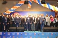 ALI AKSOY - Soma'da AK Gençlik Kongresi Gerçekleştirildi