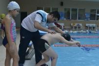 TÜRKİYE YÜZME FEDERASYONU - Su Sporları Antrenörlerine Seminer