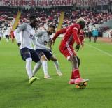 SIVASSPOR - Süper Lig Açıklaması DG Sivasspor Açıklaması 1 - Medipol Başakşehir Açıklaması 0 (İlk Yarı)