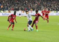 SIVASSPOR - Süper Lig Açıklaması DG Sivasspor Açıklaması 1 - Medipol Başakşehir Açıklaması 0 (Maç Sonucu)