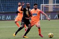 MUSA ÇAĞıRAN - Süper Lig Açıklaması Osmanlıspor Açıklaması 3 - Aytemiz Alanyaspor Açıklaması 0 (Maç Sonucu)