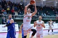 ADONIS - Tahincioğlu Basketbol Süper Ligi Açıklaması Banvit Açıklaması 69 - İstanbul Büyükşehir Belediyespor Açıklaması 72