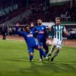 AYKUT DEMİR - TFF 1. Lig Açıklaması Akın Çorap Giresunspor Açıklaması 3 - Çaykur Rizespor Açıklaması 2