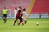 SELÇUK ŞAHİN - TFF 2. Lig Açıklaması Mersin İdmanyurdu Açıklaması 1 - İnegölspor Açıklaması 3
