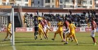 AHMET TURAN - TFF 2. Lig Açıklaması Tokatspor Açıklaması 0 - Sancaktepe Belediyespor Açıklaması 1