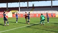 MEHMET TÜRKMEN - TFF 3. Lig Açıklaması Çanakkale Dardenel SK Açıklaması 2 - Yeni Altındağ Belediyespor Açıklaması 1