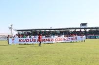 MUSTAFA ARSLAN - TFF 3. Lig Açıklaması Diyarbekirspor Açıklaması 1 - Kırıkhanspor Açıklaması 0
