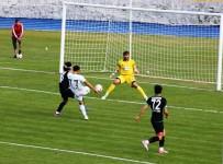 BURAK ÖZCAN - TFF 3. Lig Açıklaması Osmaniyespor Açıklaması 3 - Cizrespor Açıklaması 0