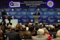 TATİL KÖYÜ - Türel Açıklaması 'Antalya, Dünyanın En İleri Şehirleriyle Yarışıyor'