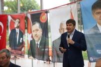KANALİZASYON ÇALIŞMASI - Türel 'Dostlar Meclisi'nde