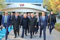 ABDULLAH ERIN - Ulaştırma Ve Haberleşme Bakanı Aslan Şanlıurfa'da