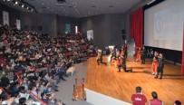 YABANCI ÖĞRENCİLER - Uludağ'ın Misafirleri Üniversiteye 'Renk' Kattı