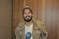 KOMEDYEN - Ünlü Komedyen Hayrettin Diyarbakırlıları Gülmekten Kırdı Geçirdi