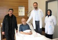 NESIM - Van'da TAVİ Yöntemiyle Kalp Kapakçığı Ameliyatı