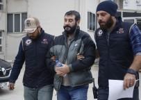 ERHAN ÖZDEMIR - Yakalanan FETÖ'cü Eski Kaymakam Tutuklandı