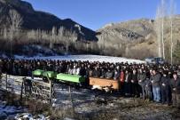 Zigana Dağındaki Kazada Ölenler Toprağa Verildi