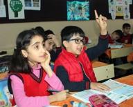 TUANA - 10 Yaşındaki Mehmet, İkiziyle Okula Gitme Mutluluğunu Yaşadı