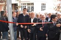 YURTTAŞ - 25 Bin Dursunbeyli Tek Çatı Altında Toplanıyor