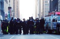 NEW YORK - ABD'de Patlama Açıklaması 4 Yaralı