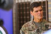 SİLAHSIZLANMA - ABD Merkez Kuvvetler Komutanı Ankara'ya gelecek