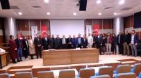 MASUMIYET - 'Adalet İçin Savunma' Semineri