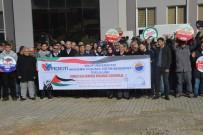 ADEM Açıklaması 'Kudüs İçin Direniş İnsanlık İçin Diriliştir'