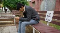 ALTINŞEHİR - Adıyaman Belediyesinden Parklarda Ücretsiz İnternet Hizmeti