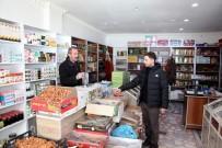 PROPOLIS - Ahlat'ta Bitkisel Çay Satışları Arttı