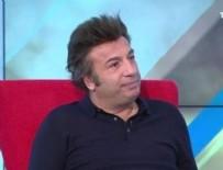 TOLGAY ARSLAN - Ahmet Bulut'tan bomba Arda açıklaması