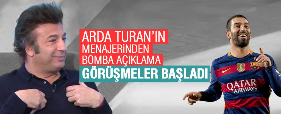 Ahmet Bulut'tan bomba Arda açıklaması