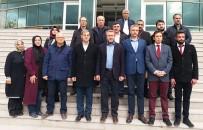 İSMAIL KARAKUYU - Ahmet Tan Açıklaması Simav'ın Yeni Hastanesi Hayırlı Olsun